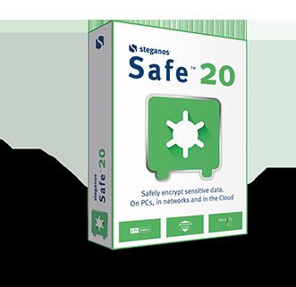 Steganos Safe 20