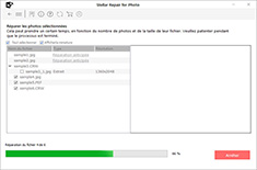 Screenshot 9 Stellar Data Recovery for i-Phone