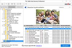 Screenshot 3 Stellar Data Recovery