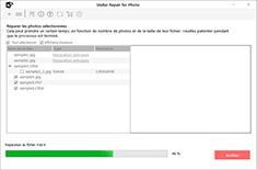 Screenshot 3 Stellar Repair for Video