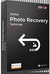 Stellar Photo Recovery Technician