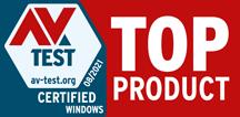 AV Test - Top Product