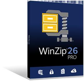 WinZip 25 Pro