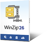 WinZip 25 Standard